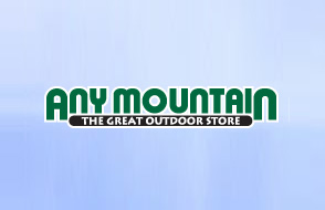 Any Mountain Outdoor Store