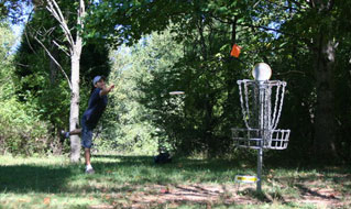 discwood-disc-golf-course
