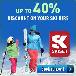 redawning - skiset