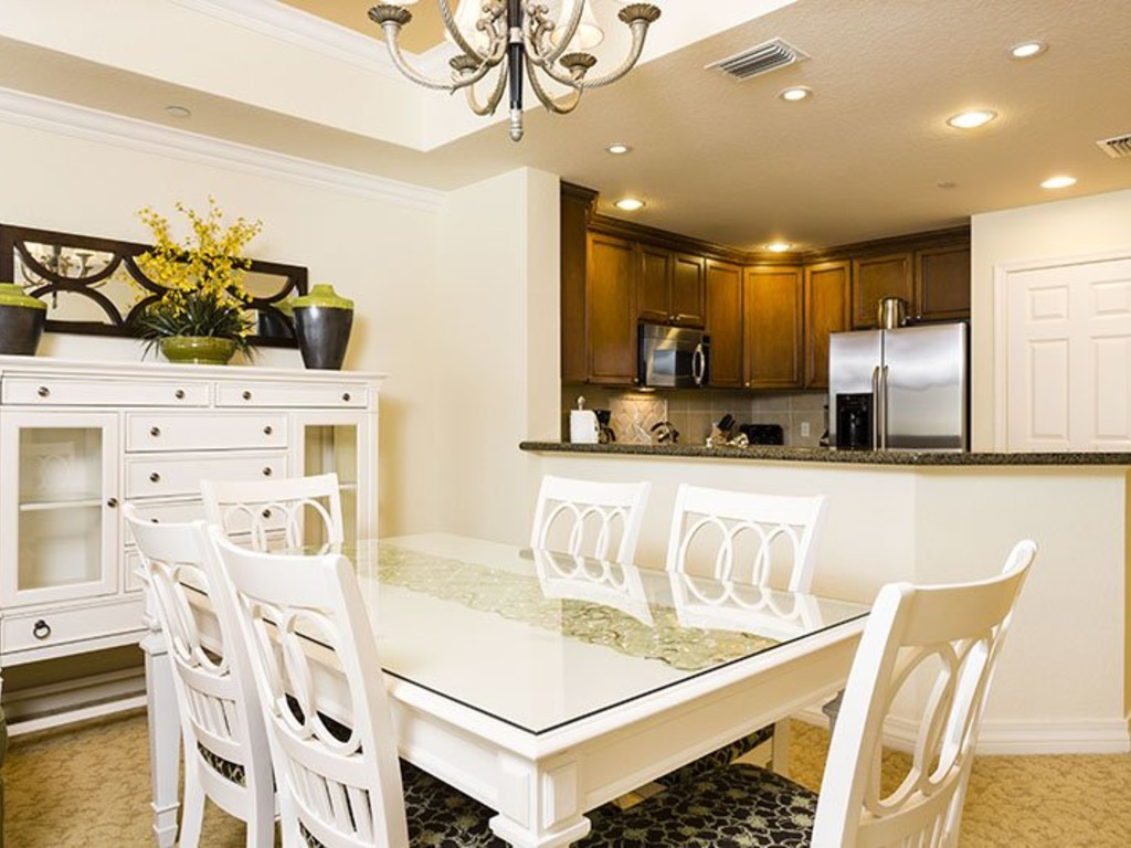 Sandy Ridge Retreat - Luxury Condo in Reunion Resort ~ RA57890 ...