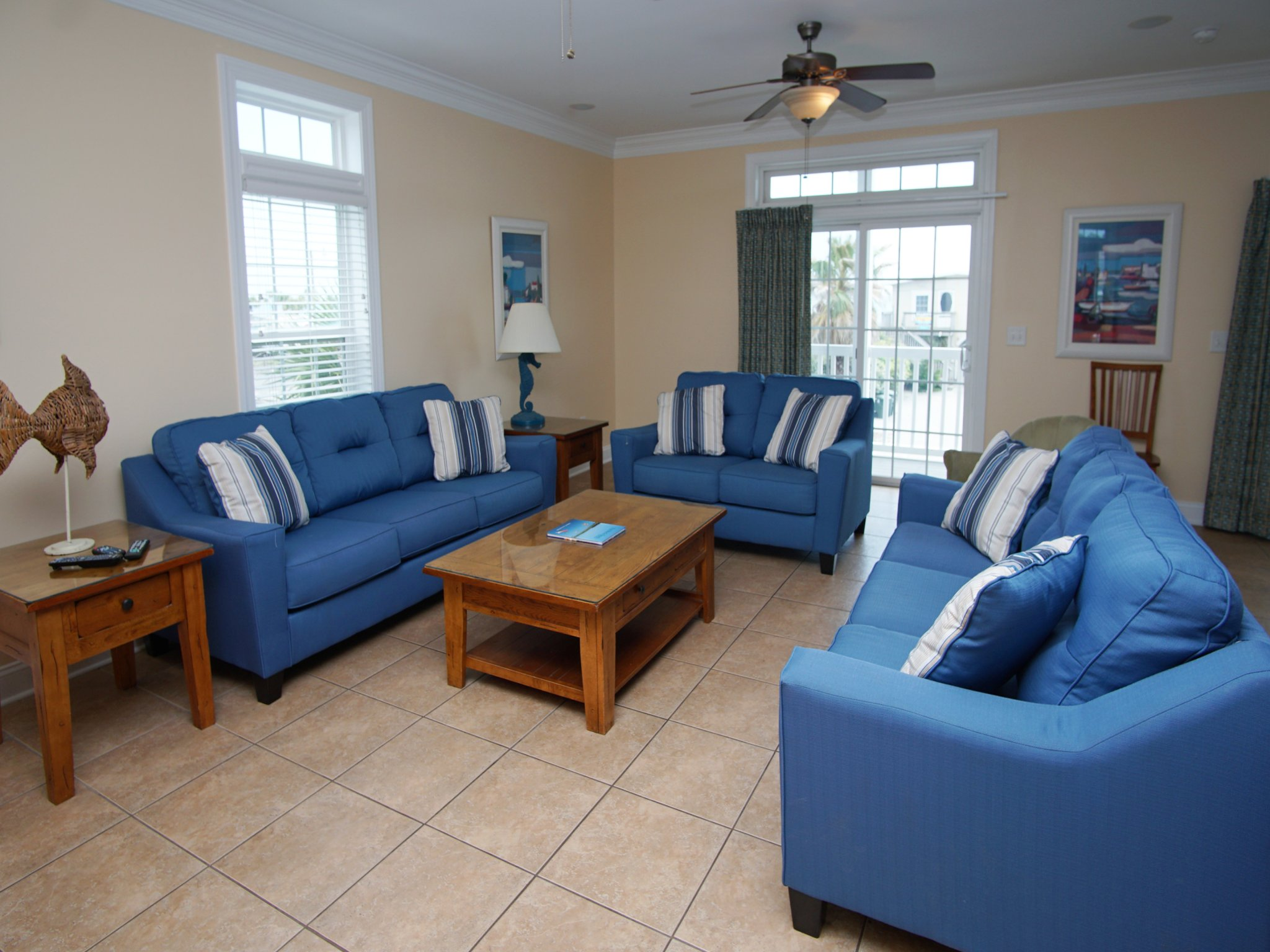 Abundansea Villa B vacation rental, North Myrtle Beach, SC