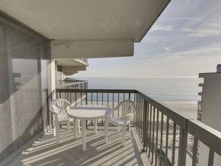 Sea Watch Condo 1417