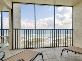Sea Oats Unit 215 Condo