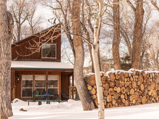 Mt. Princeton Chalet at Creekside Chalets