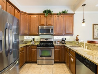 LE513X-5/4.5, Pool, BBQ Grill, Free Waterpark, Resort View Near Disney