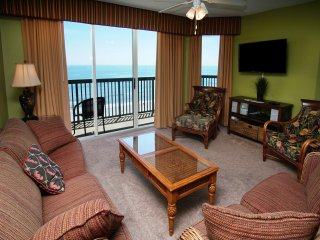 Ashworth 1007 vacation condo