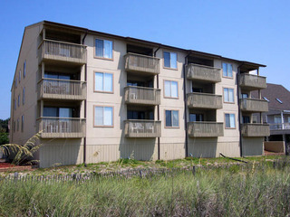 Coastal Dunes C3 vacation condo