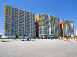 Bay Watch I 308 vacation condo