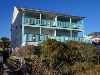 Emerald Dunes B vacation rental