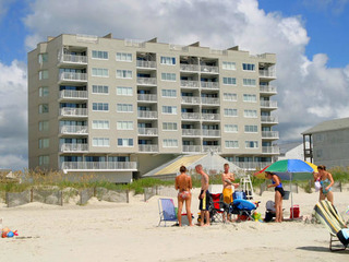 Carolina Dunes 204 vacation condo