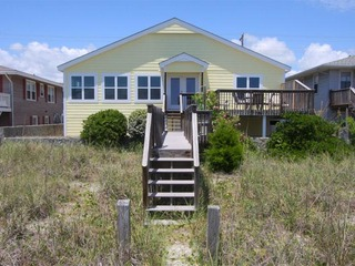 Ocean Breeze vacation rental