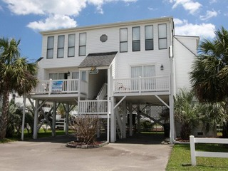 Ocean Pearl vacation rental home
