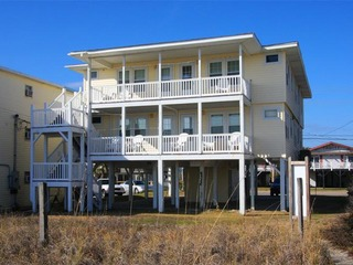 Sandy Shores #1 vacation rental