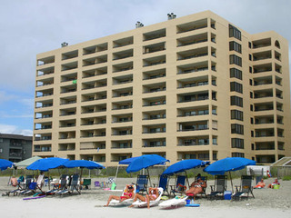 Sea Pointe 401 vacation condo