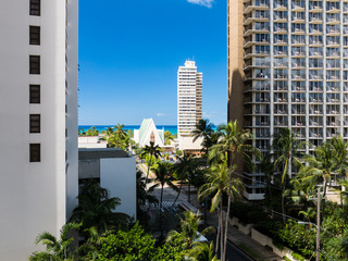 Waikiki Banyan Tower 2 Suite 802