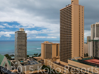 Waikiki Banyan Tower 1 Suite 2112