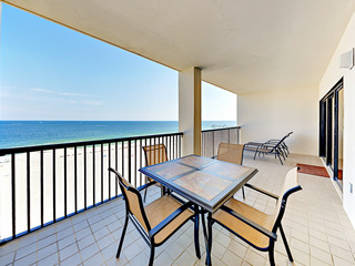 Perdido Beach Boulevard Condo #702-B at The Palms