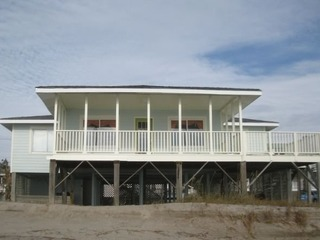 Conch Out (4-Bedroom Home)