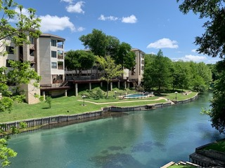 Inverness Condos Comal River IC216