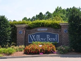 821 Willow Bend