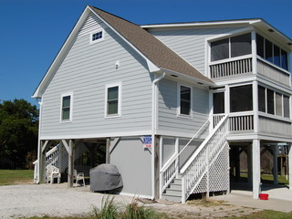 Beach Breezes (4-Bedroom Home)
