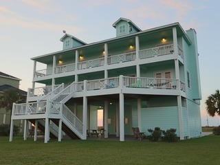 The Ritz of Crystal Beach