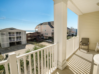 Cherry Grove Villas- 206