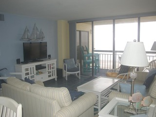 Shoreham Towers 5E- Unmatched Ocean Front Corner Views