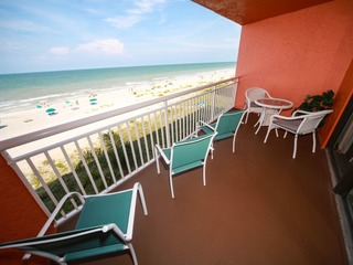 Chateaux Beachfront Premium Condo # 305