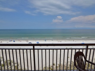 Chateaux Beachfront Premium Condo # 504