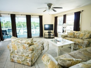 Holiday Villa II Intracoastal View Standard Condo # 101