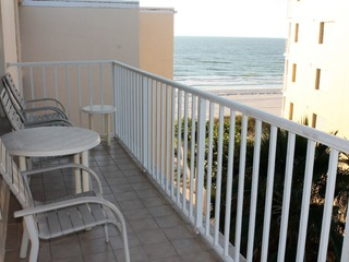 Holiday Villa II Beachside View Standard Condo # 409