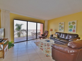 Chateaux Beachfront Premium Condo # 105