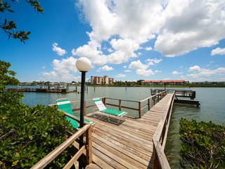 Quiet Waters Intracoastal Premium Condo # C2