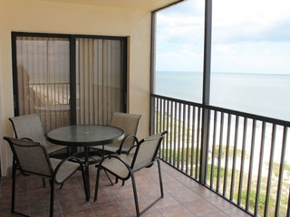 Reflections Beachfront Premium Condo # 804