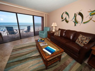 Chateaux Beachfront Premium Condo # 206