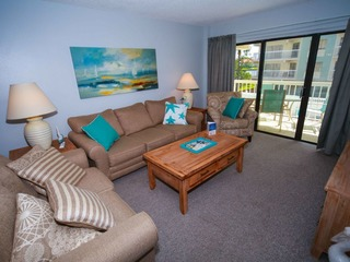 Water View Intracoastal Condo #106
