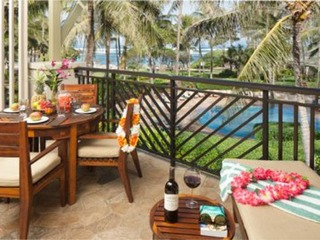 Ocean & Pool View Beachfront 3rd Floor Penthouse Villa 309