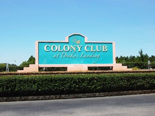 Colony Club U7 - image
