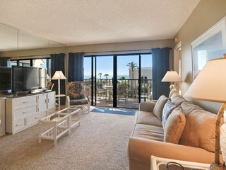 Land's End #401 building 1- Gulf Views / Top floor, Corner unit