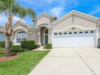 Sun Palm Home #2253WP