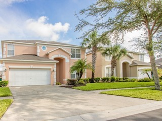 Palm Harbor Home #8509SKC