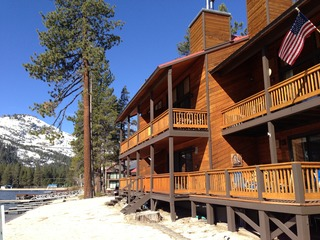 Donner Vista at Donner Lake Village Resort
