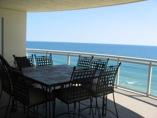 Oceanfront 3Bedroom Penthouse in Luxurious Ocean Vistas OV #1108