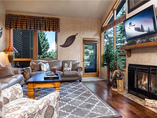 Updated 4BR at Canyons Ski Resort