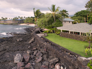 Honl's Beach Hale (Big Island)