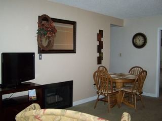 Gatlinburg Chateau Condo #302