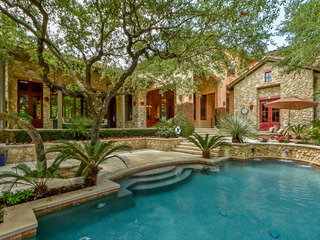 THE ARRIVE PRIVATE ATX RESORT ESTATE