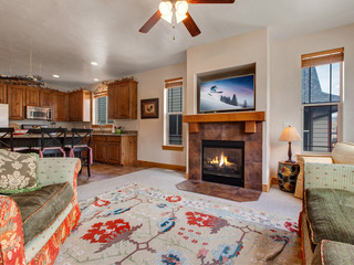 Bear Hollow 4BR, Minutes to Skiing