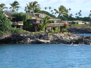 Papaua Estate
